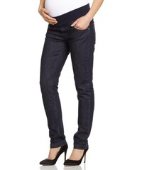 Pietro Brunelli Damen Super Skinny Umstands Jeans