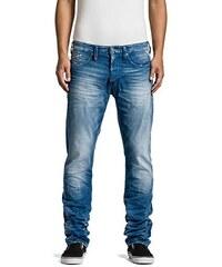 Replay Herren Straight Leg Jeans Waitom