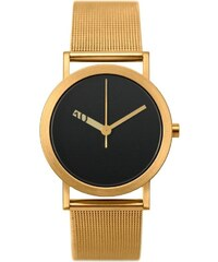 Normal Timepieces Hodinky Extra Normal Black Mesh, 32 mm