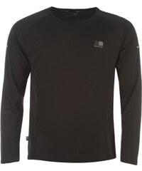 Sportovní tričko Karrimor pán. černá