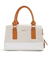 Guess Kabelka Vanessa Color-Blocked Satchel