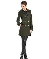 Guess by Marciano Kabát Annika Military Coat