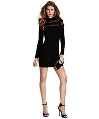 Guess Šaty by Marciano Arielle Sweater Dress