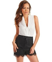 Guess by Marciano Body Camden Lace Bodysuit