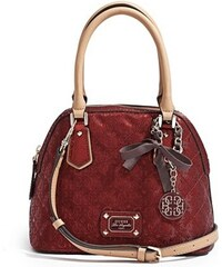 Guess Kabelka Juliet Amour Metallic Dome Satchel