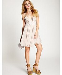 Guess Šaty Sleeveless Bonita Liberty Julia Dress