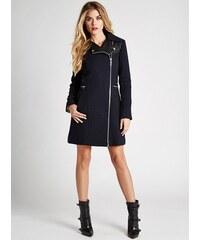 Guess Kabát Mandy Long-Sleeve Jacket