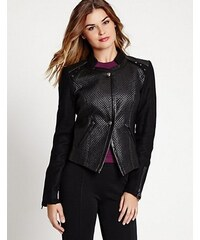 Guess Bunda Brianna Long-Sleeve Jacket