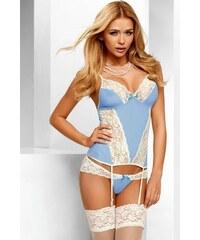 AVANUA Erotický korzet Eden corset