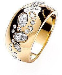Ring, »Glitter & Gold Collection«, Buckley London