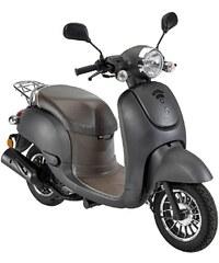 Flex Tech Motorroller »Luna«, 50 ccm, 45 km/h