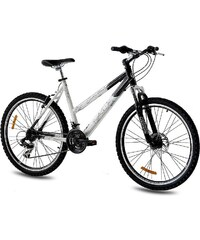 KCP Mountainbike (Damen) »Evolution, 66,04 cm (26 Zoll)«