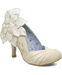 Irregular Choice - Baby Love - Pumps für Damen / beige