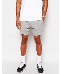 ASOS - Short en jersey court - Gris