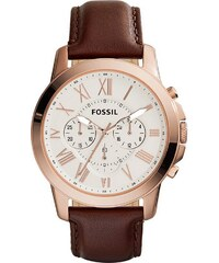 "Fossil, Chronograph, ""GRANT, FS4991"""