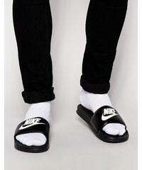 Nike - Benassi JDI - Tongs 343880-090 - Noir