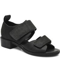 Shellys London - Janko - Sandalen für Damen / schwarz