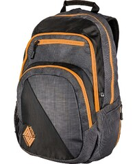 Nitro Schulrucksack, »Stash - Blur Orange Trims«