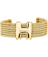 Armspange, »Classic Signature, 2700592«, Tommy Hilfiger Jewelry