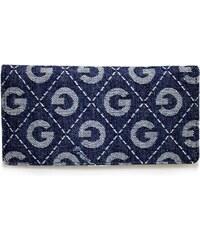 G by GUESS Women's Calliah Slim Wallet