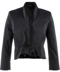 bpc selection Bolero-Jacke 3/4 Arm in schwarz für Damen von bonprix
