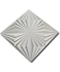 HOME DELUXE 3D Wandpaneel »Triton«, 1 m²