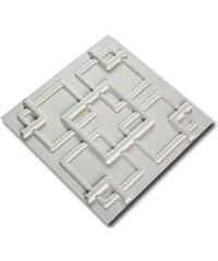 HOME DELUXE 3D Wandpaneel »Sirius«, 1 m²