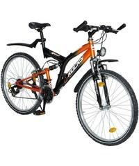 ROCKY All-Terrain-Bike »60,96 cm (24 Zoll), 66,04 cm (26 Zoll)«