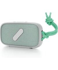 NudeAudio Audiosystem »MOVE Super M Bluetooth Mint«