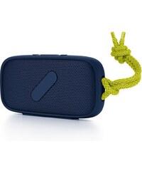 NudeAudio Audiosystem »MOVE Super M Bluetooth Citrus«