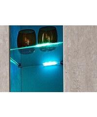 RGB-Glaskantenbeleuchtung (Wessel)