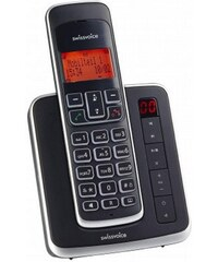 Swissvoice Telefon analog schnurlos »Avena 439 TAM Full Eco Mode IFA-Aktion«