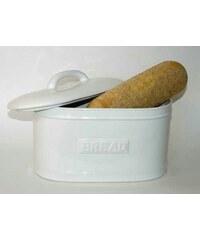 IB LAURSEN Porcelánový box Bread