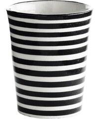 Tine K Home Hrneček Black stripe Morocco