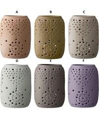 Bloomingville Svícen Ceramic Typ D