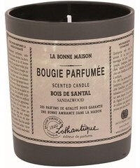 Lothantique Vonná svíčka La Bonne Maison - Santalové dřevo