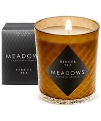 Meadows Vonná svíčka Zázvorový čaj