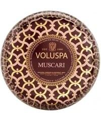 VOLUSPA Luxusní svíčka Muscari 312 gr