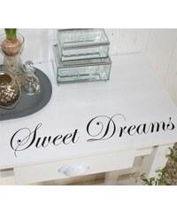 La Finesse Nástěnná samolepka - Sweet Dreams