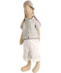 Maileg Košile s krátkým rukávem - mega maxi