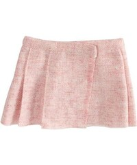 Maileg Tvídová sukýnka Pink - maxi