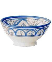Tine K Home Keramická miska Blue Morocco