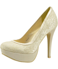 lodičky Sugarfree Shoes Stella