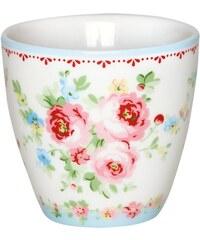 Green Gate Mini latte cup Simone white