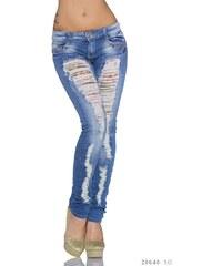 Dámské džíny Nove&Nove - modré