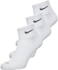 Nike Performance 3 PACK Sportsocken white/flint grey