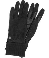 Roeckl SOFT TOUCH Fingerhandschuh black