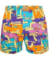Lousy Livin Underwear DOG BALANCE Boxershorts yellow