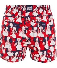 Lousy Livin Underwear GHOSTS Boxershorts navy