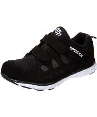 Brütting SPIRIDON FIT V Sneaker low schwarz/weiß